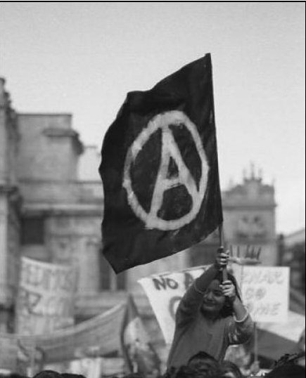 Anarquía Max Stirner