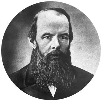 Fiódor Mijáilovich Dostoyevski