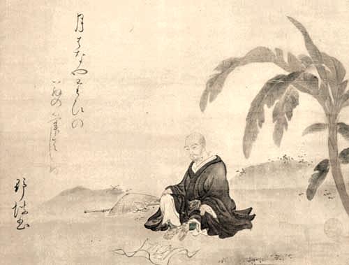 Matsuo Basho bn