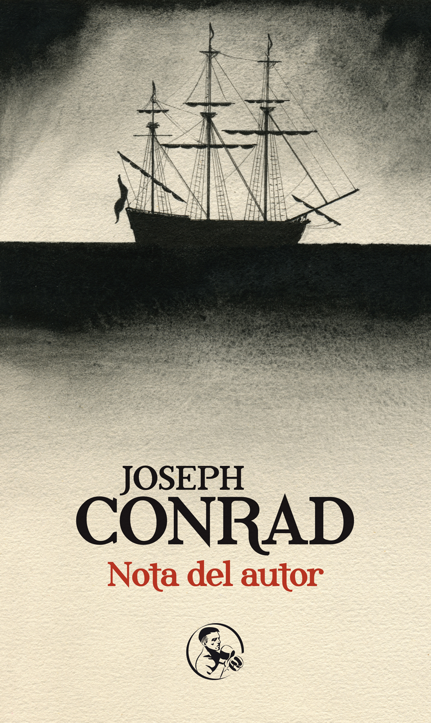 Joseph Conrad_Nota del autor