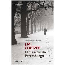 Buenos libros viejos: El maestro de Petersburgo de Coetzee