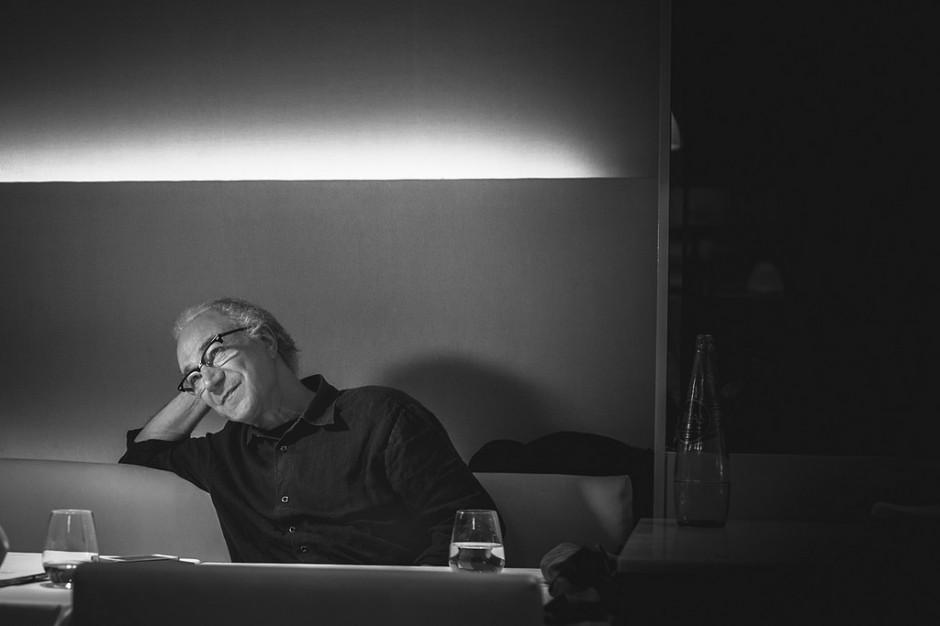 Entrevista a Enrique Murillo