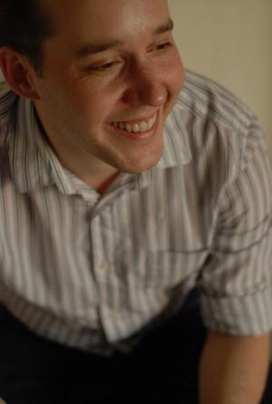 Sam Byers Author Pic (Colour)