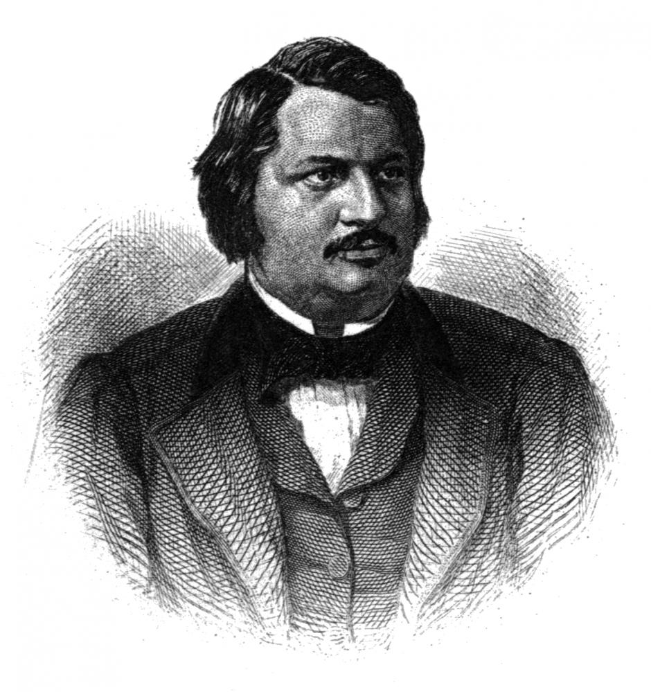 La comedia humana Volumen II, de Balzac