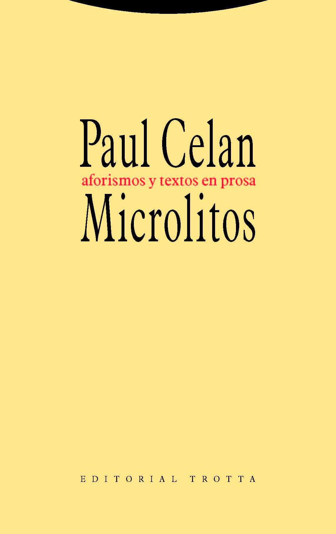 CELAN_Microlitos