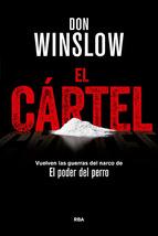El Cártel, de don Wislow
