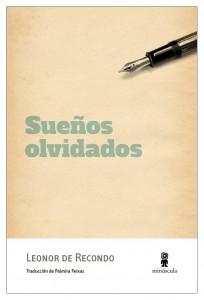 Sueños Olvidados, de Leonor de Recondo