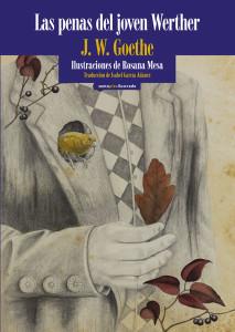 Las penas del joven Werther, de Goethe