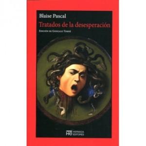 Tratados de la desesperación, de Blaise Pascal