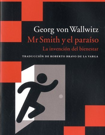 mr smith y el paraíso