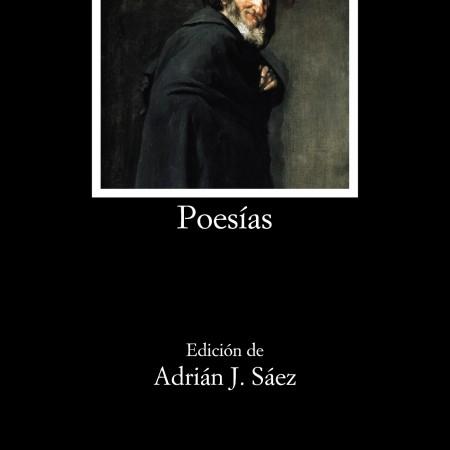 -    Poesías de Cervantes
