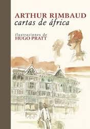 Cartas de África, de Arthur Rimbaud