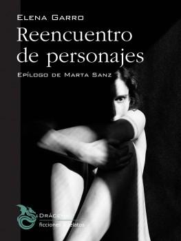 Reencuentro de personajes, de Elena Garro