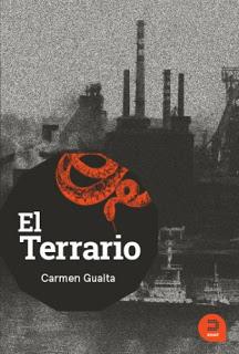 El terrario, de Carmen Guaita