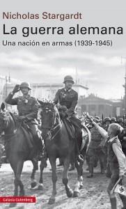La guerra alemana, de Nicholas Stargardt