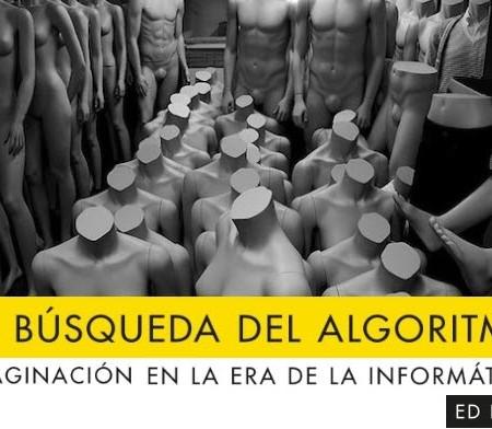 la búsqueda del algoritmo