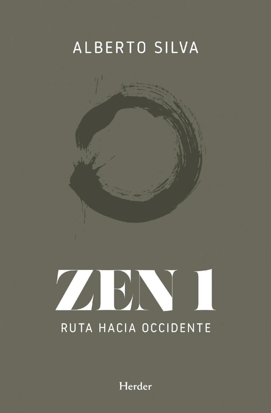 Zen I: ruta hacia occidente
