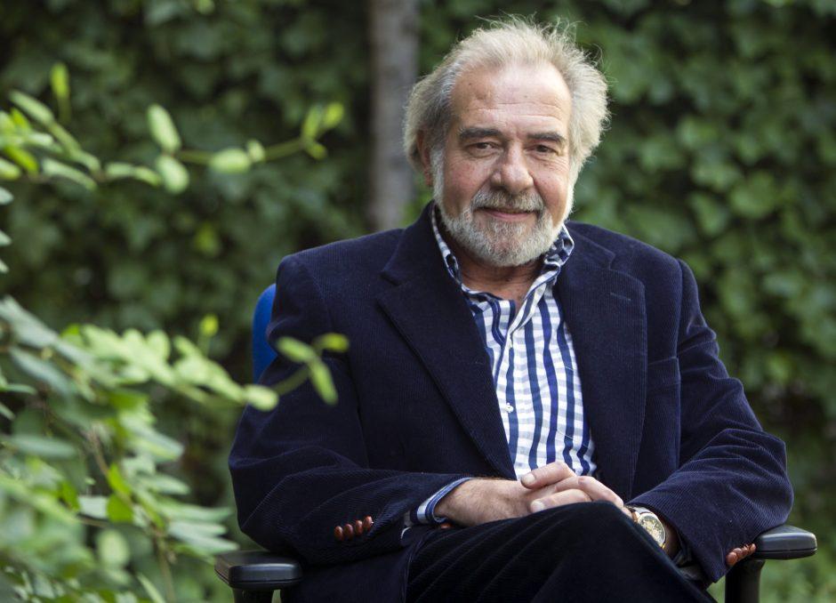 """Entrevista con José Manuel Echevarría Mayo, autor de """"El quinto elemento"""""""