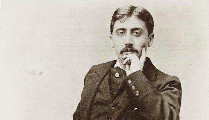 Las cartas a su vecina de Marcel Proust: una oda al silencio
