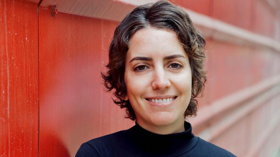 """La escritora Vidal retrata el Brasil actual en """"La Banda Oriental"""" su primera novela en español"""